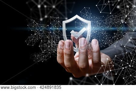 Identity Theft. Hacking The Internet. Network Security And Electronic Banking Security.