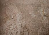 Dirty old wall textured backgrounds close up poster