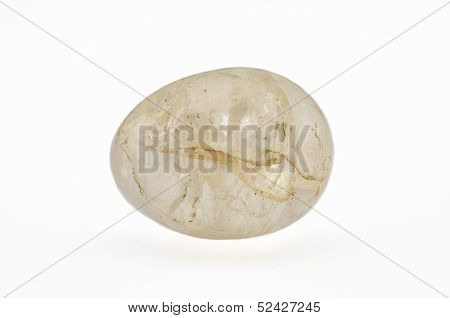 Natural Crystal Stone Egg