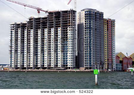 Florida Condo Construction