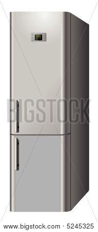Binnenlandse koelkast