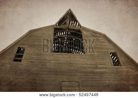 Vintage Barn Loft