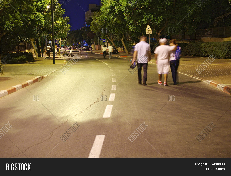 Yom Kippur Eve Israel Image & Photo (Free Trial) | Bigstock