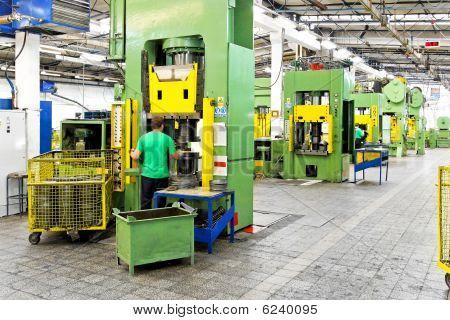 Metal Factory