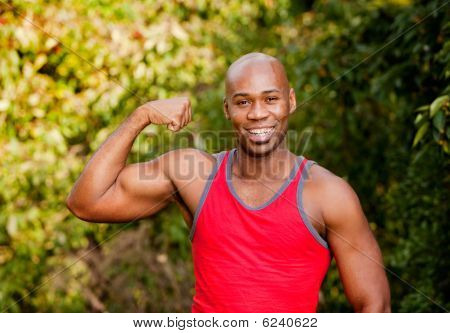 Bicep Muscle