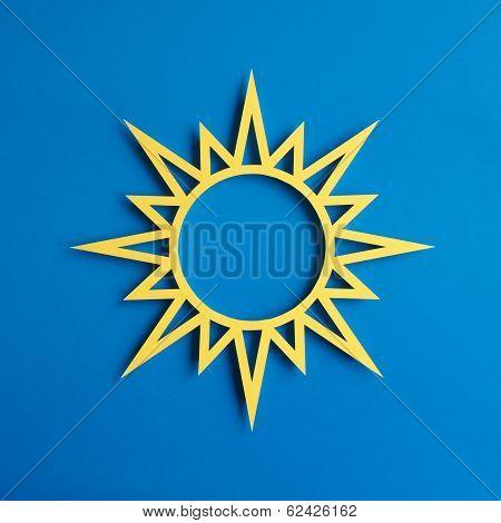 Star Called Sun.