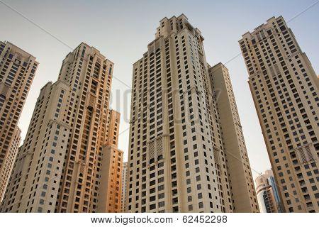 Dubai Marina, JBR