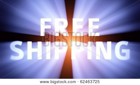 Illuminated Free Shipping