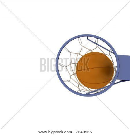Basketball Items