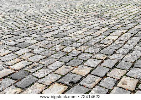 Sett Bricks Texture