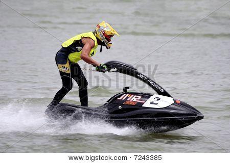 Spanish Championship of JetBoats