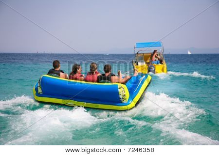 Seaside Amusement