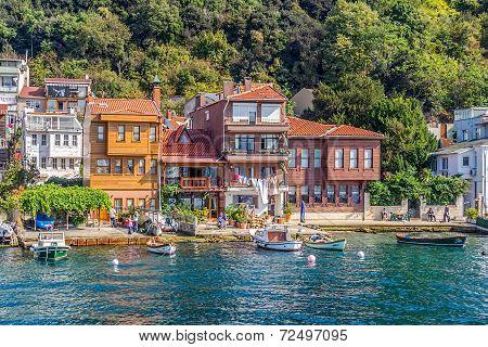 Anadolu Kavagi village