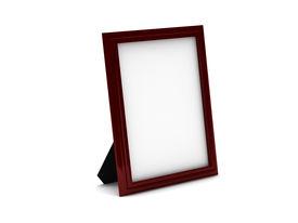 Vertical Photo Frame