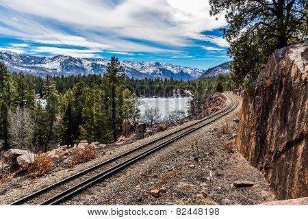 High Mountain Rails