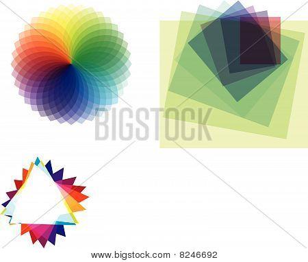 spectrum figures