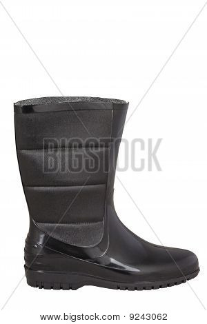boot rubber