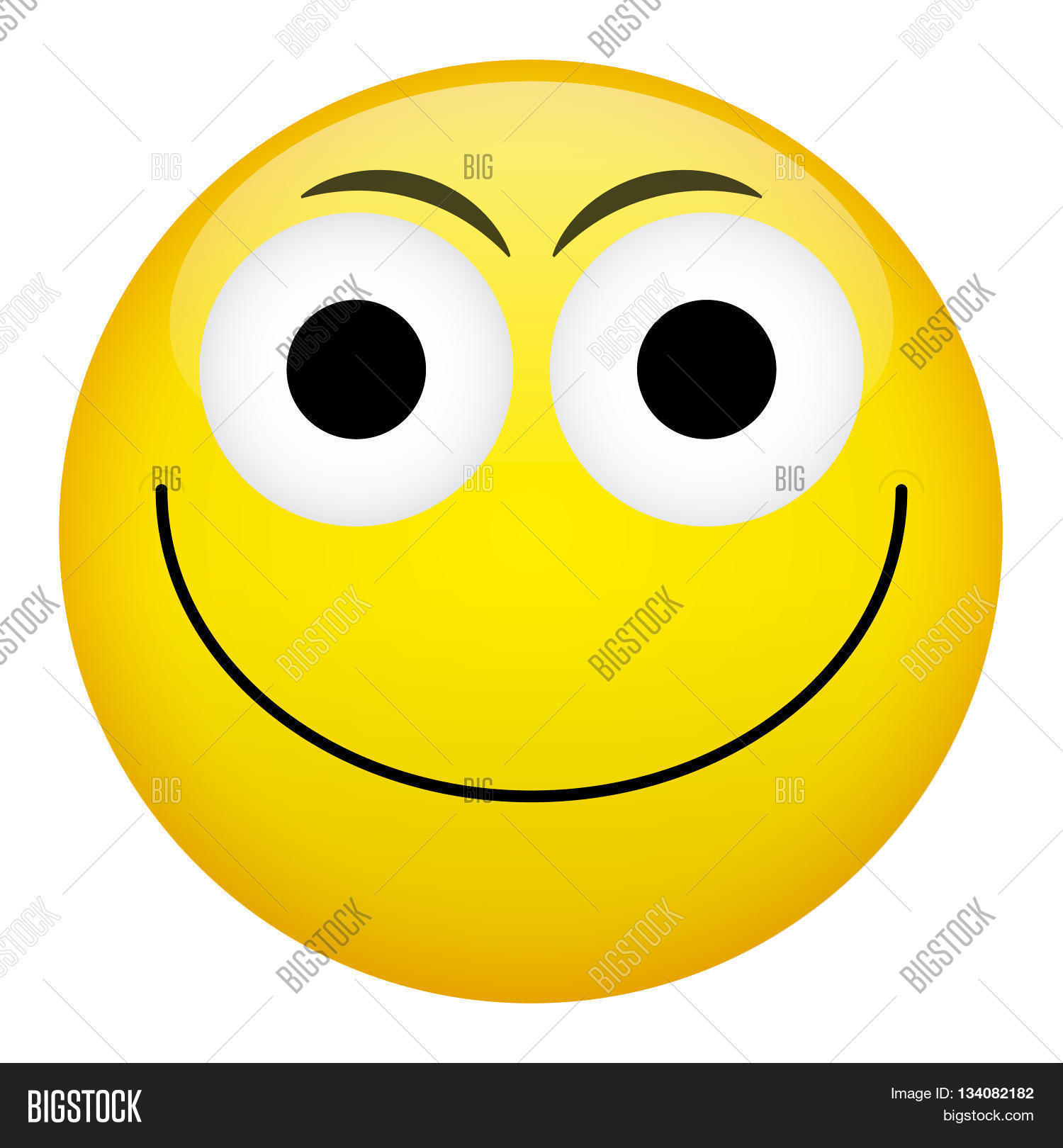 Smile Laugh Frown Image & Photo (Free Trial) | Bigstock