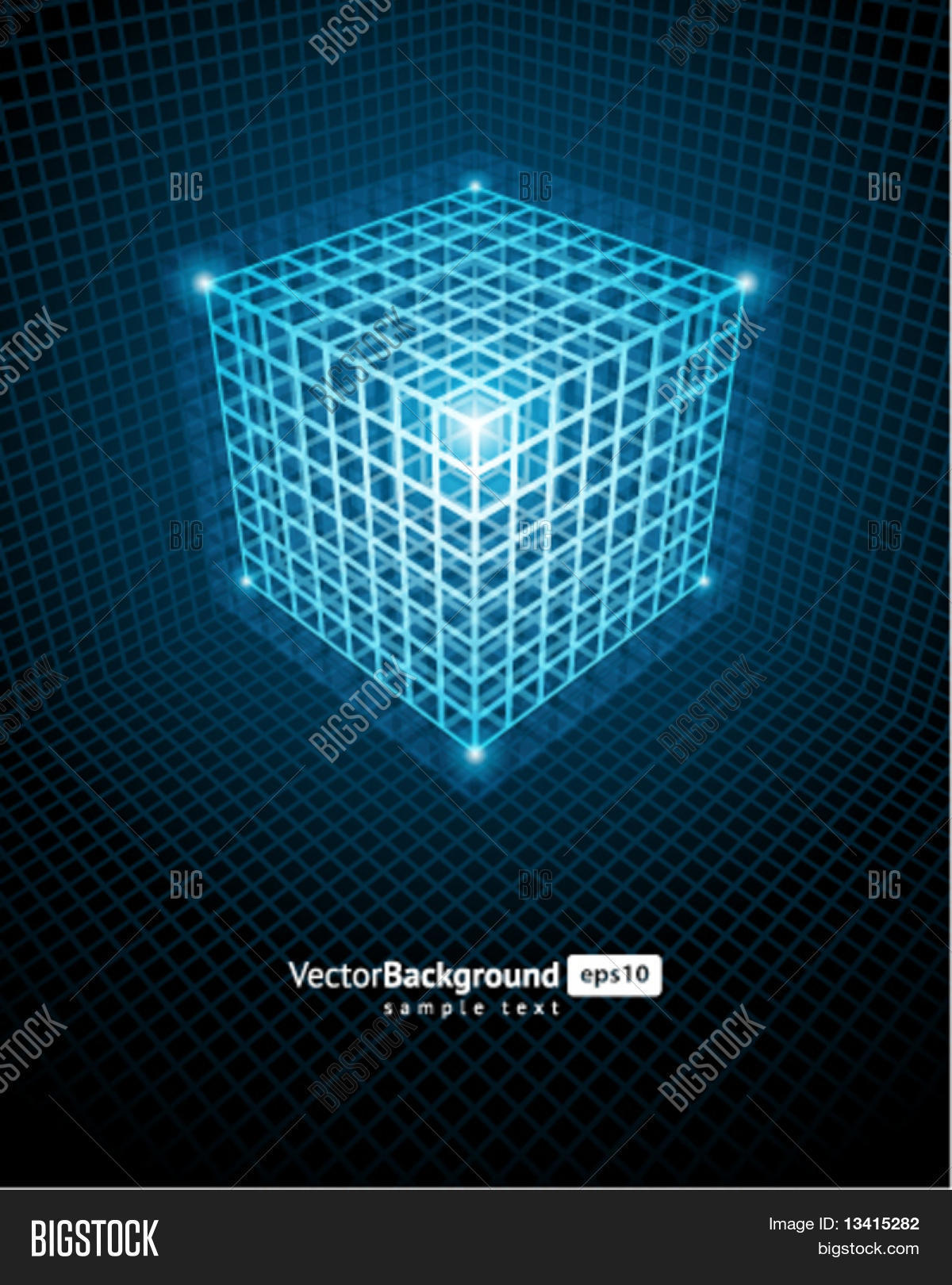 Abstract Technology Vector & Photo (Free Trial) | Bigstock