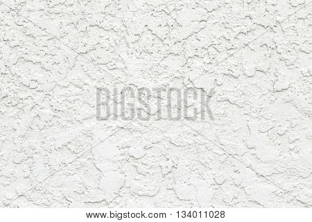 White wall texture or background in america