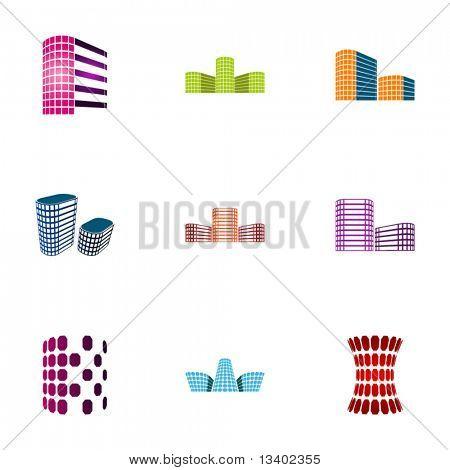 Design elements - Set 104