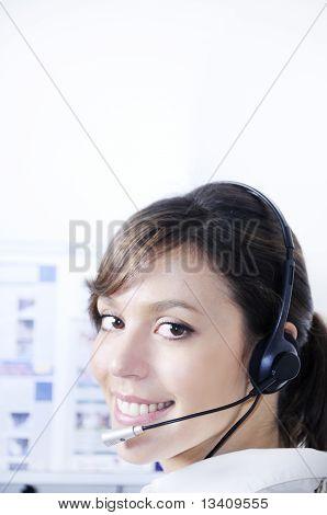 Headphones And Customer Service
