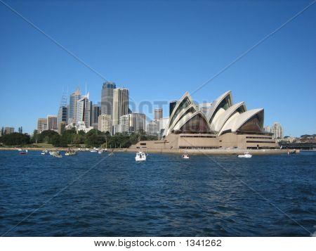 Schöne Sydney