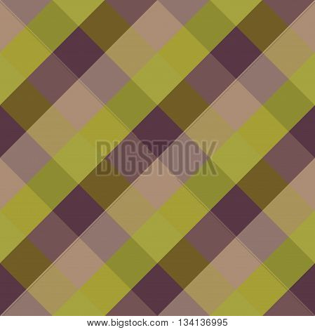 Seamless geometric pattern. Madras check pattern with lily green khaki.Digital print for wallpaper wrapping paper fabric textile scrap booking apparel web design.Vector seamless background.