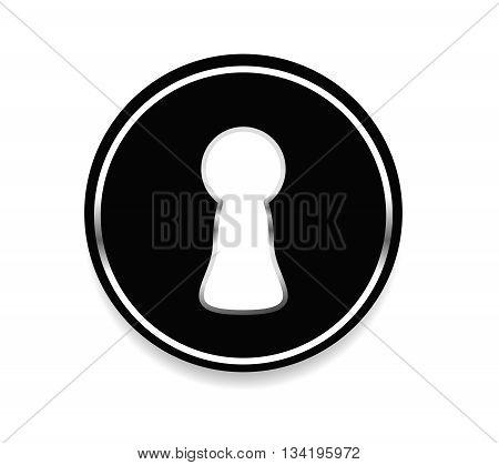 Keyhole Icon Vector. Keyhole Icon Jpeg. Keyhole Icon Picture. Keyhole Icon Image. Keyhole Icon Graph