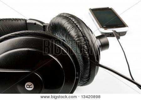 Headphones Ind Walkman