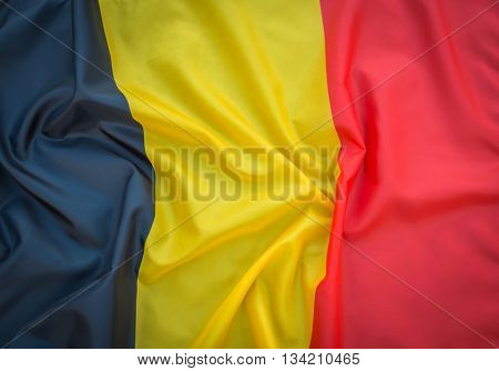 Flags of Belgium