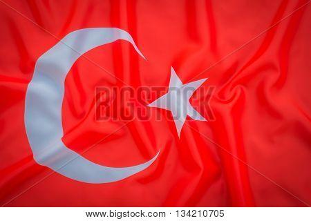 Flags of Turkey