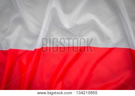 Flags of Poland