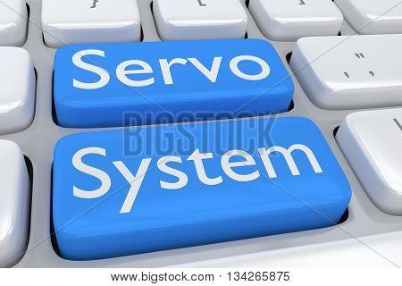 Servo System Concept