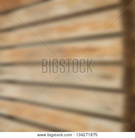 Stock Photo - vintage Wood Blur Background