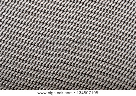 Close up of wattled textured synthetical background poster