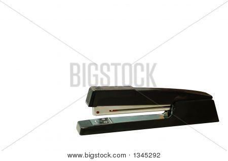 Isolated Stapler