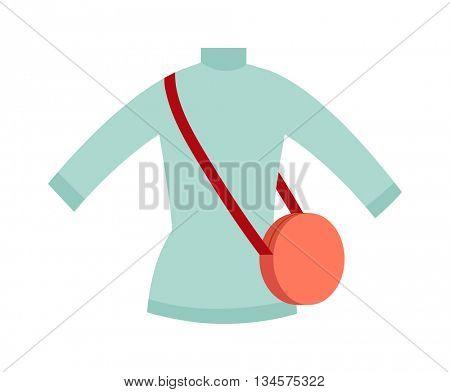 Female sweatshirt jumper clothing pullover