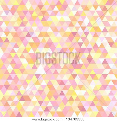 abstract pastel  background,  square simple vector illustration