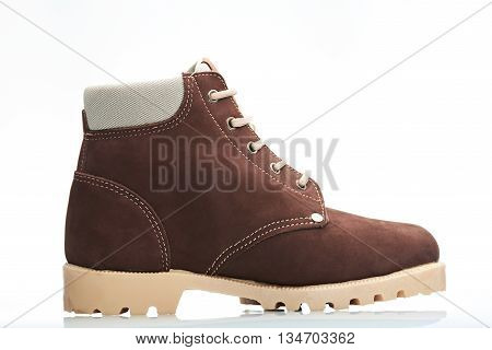 Ankle Fashion Boot