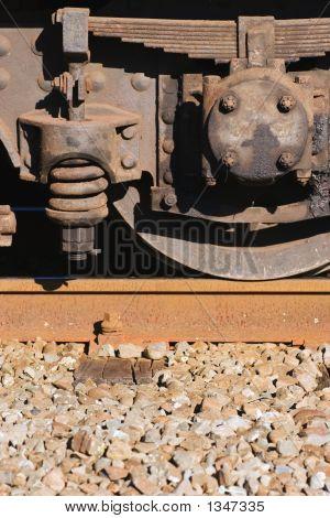 Steam Train 04