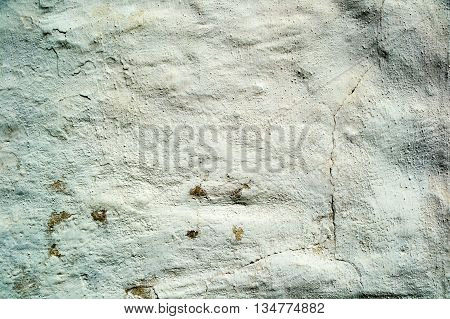 Grey concrete dirty wall texture or background