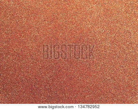 rose gold glitter texture christmas - abstract background