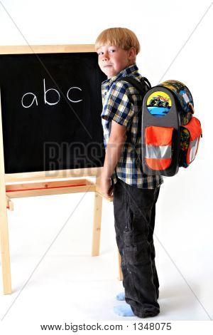 School Time Iv