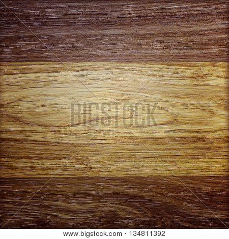 Laminate parquet wooden floorSeamless Oak laminate parquet floor texture background