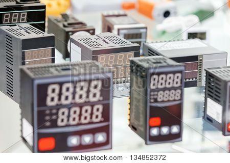 Industrial Control Box