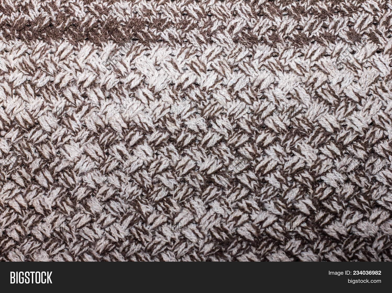 8395c601a9043 Sweater texture of big knitting. Knitted jersey background with a relief  pattern. Wool is hand knitted or machine knitting. Background of fabric.