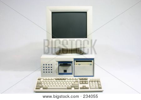 Home Computer