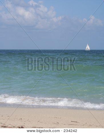 Caribbean Sails