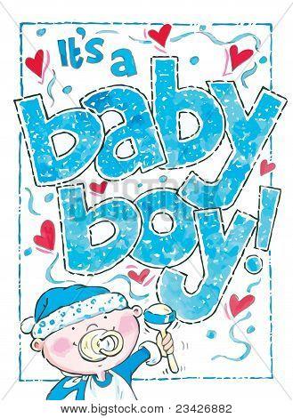 Baby Boy.eps
